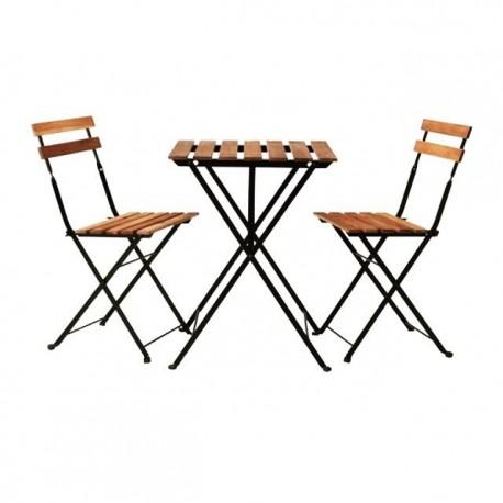 ست میز و صندلی تارنو ایکیا TARNO