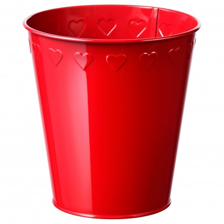 سطل قرمز ایکیا