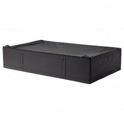 باکس زیپ دار ایکیا سایز بزرگ مشکی SKUBB