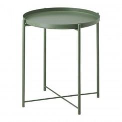 میز سینی دار طرح ایکیا رنگ سبز GLADOM