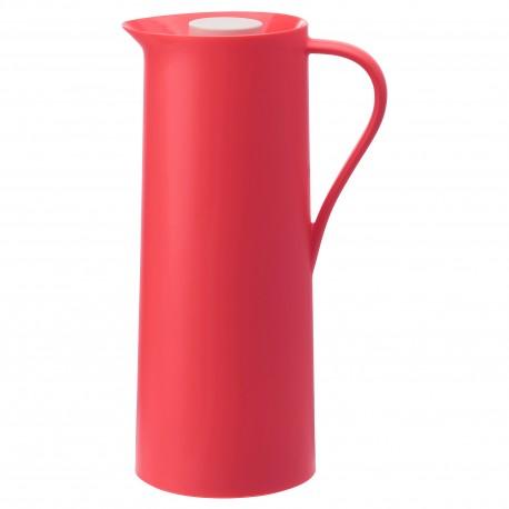 فلاسک ایکیا رنگ قرمز BEHOVD