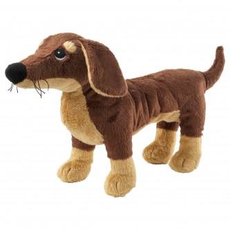 عروسک سگ ایکیا