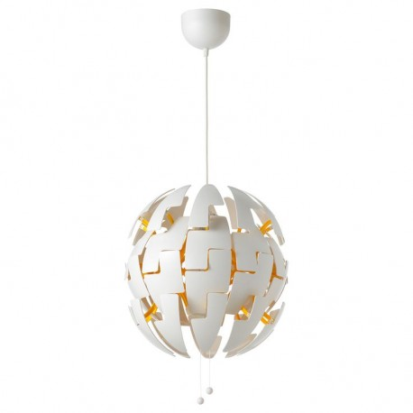 لوستر ایکیا IKEA PS