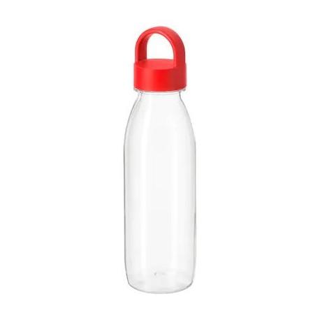 بطری آب ایکیا رنگ قرمز IKEA 365