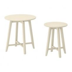 میز دوتایی ایکیا KRAGSTA